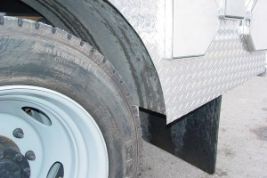 Wheelhousing Liners