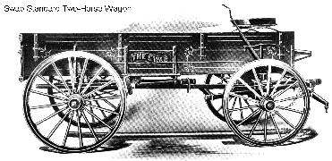 The original Swab Wagon