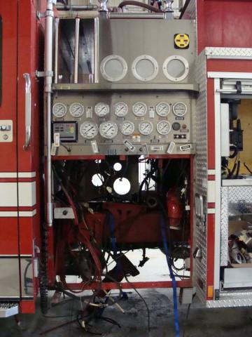Before_Tylersport Volunteer Fire Company Tylersport, PA 2