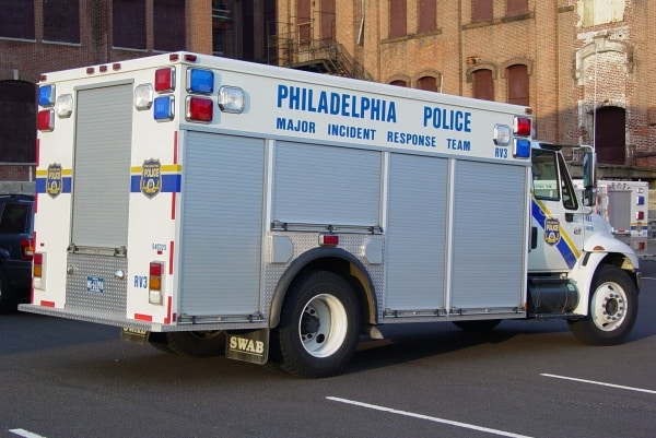 Philadelphia Bureau of Counter Terrorism M&O Delivery