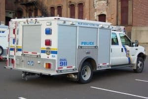 Pioneer-Philadelphia Bureau of Counter Terrorism Delivery