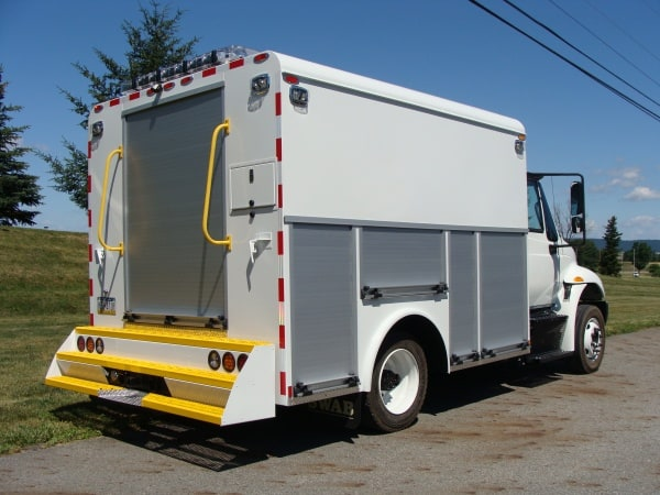 Washington Gas Utility M&O Series Delivery