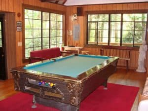 Happy Valley Pool Table 2